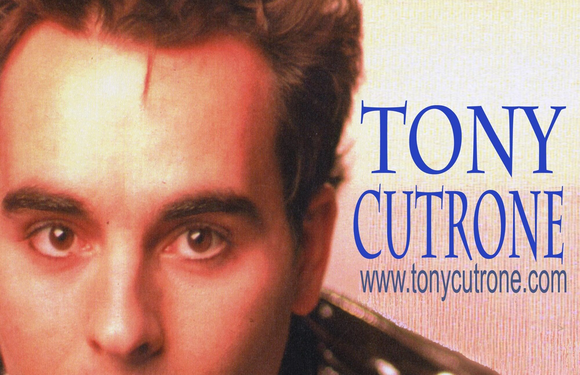 Tony Cutrone